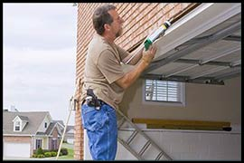 Central Garage Door Service San Francisco, CA 415-599-1492
